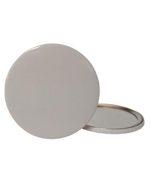 Chapas con espejo