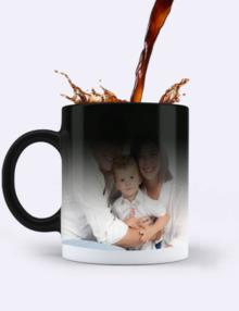 taza magica personalizada