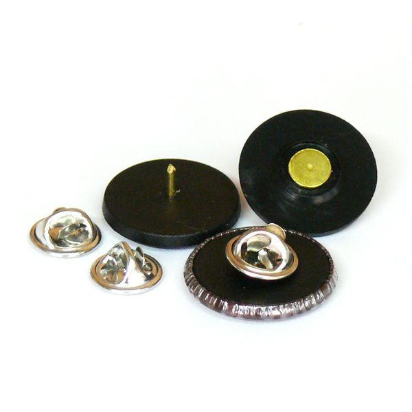 pins personalizables