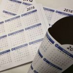 calendarios nevera