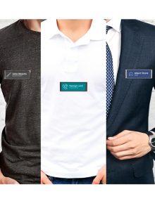 identificadores personal empresas