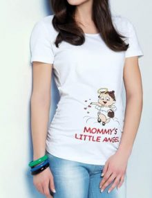 camiseta transfer chica