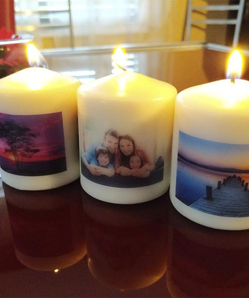velas originales