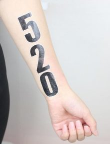 tatuajes temporales Chapea