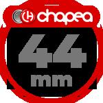 Chapas Personalizadas 44mm