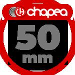 Chapas Personalizadas 50mm